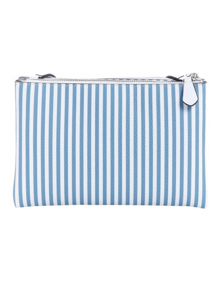SP745270STW Wilder Zip Top Stripe Crossbody Bag image 2