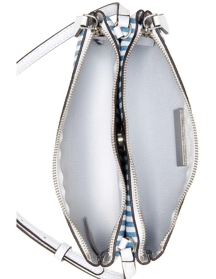 SP745270STW Wilder Zip Top Stripe Crossbody Bag image 3