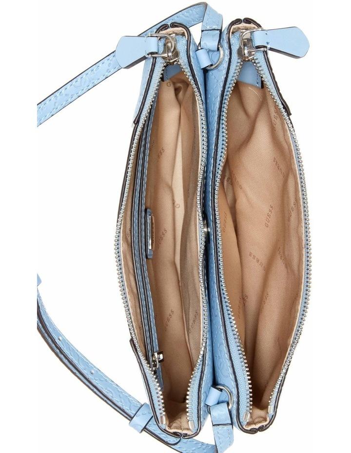 SY745270SKY Wilder Zip Top Crossbody Bag image 3