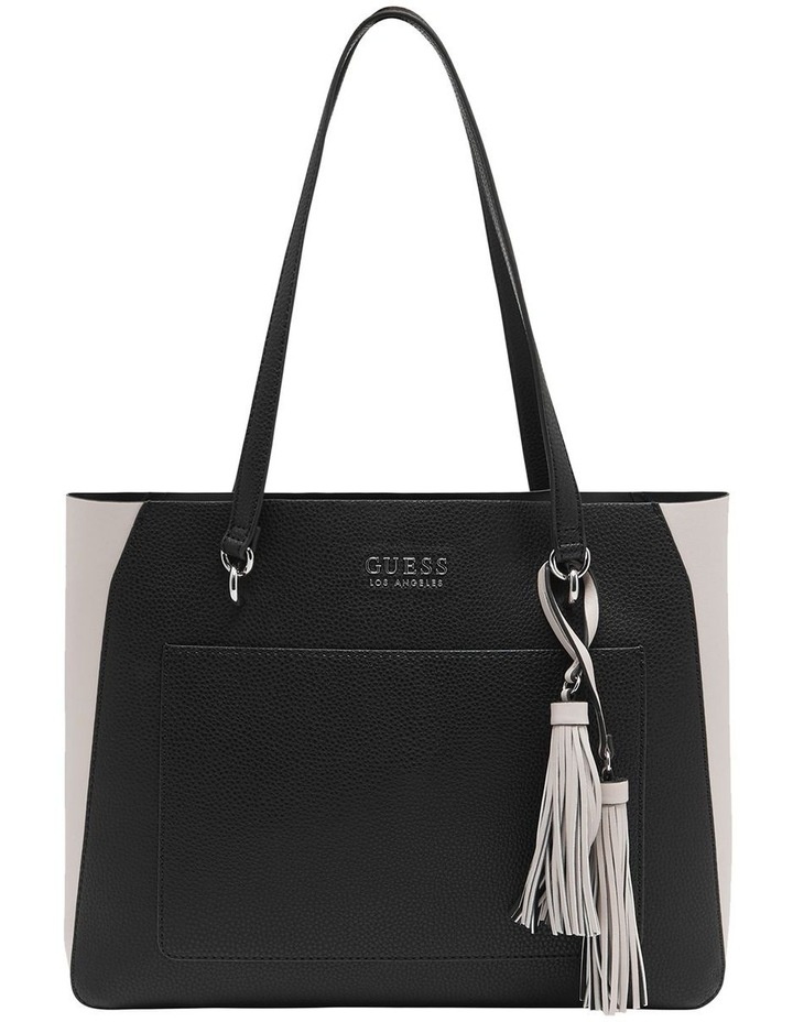 PE755024BML Durning Double Handle Tote Bag image 1