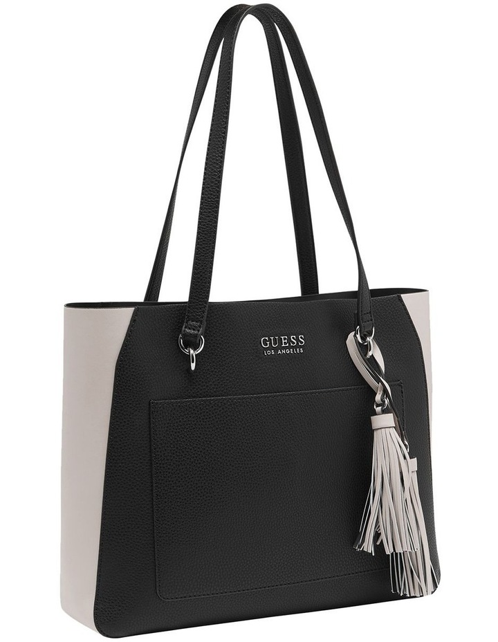 PE755024BML Durning Double Handle Tote Bag image 2