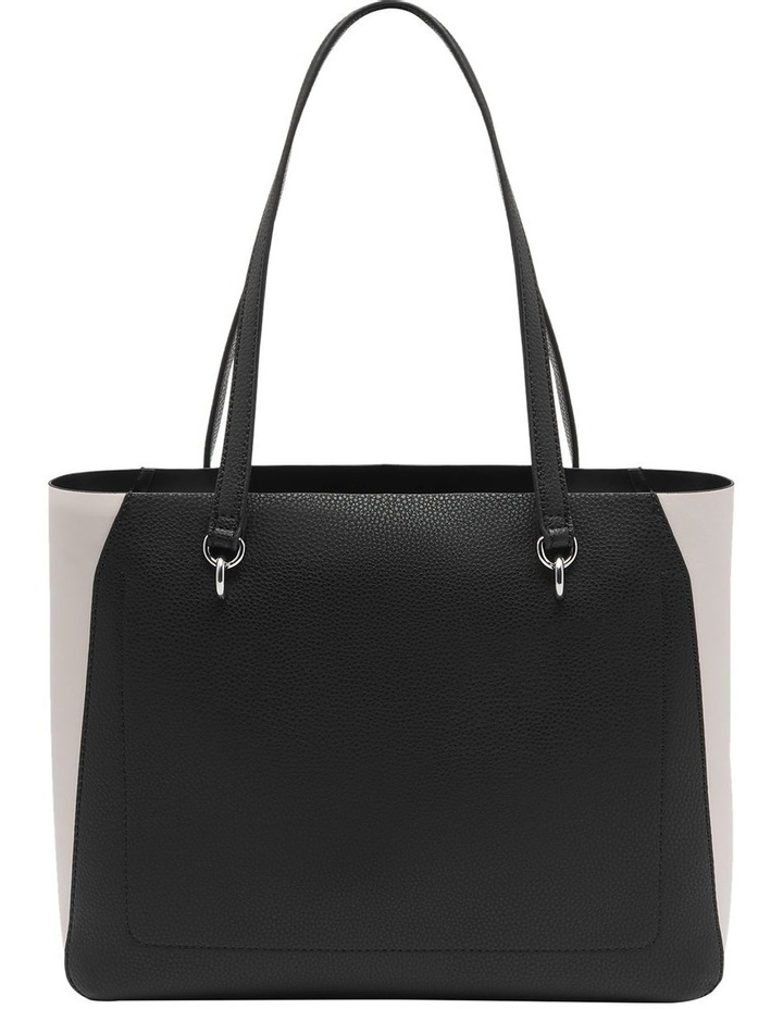 PE755024BML Durning Double Handle Tote Bag image 3