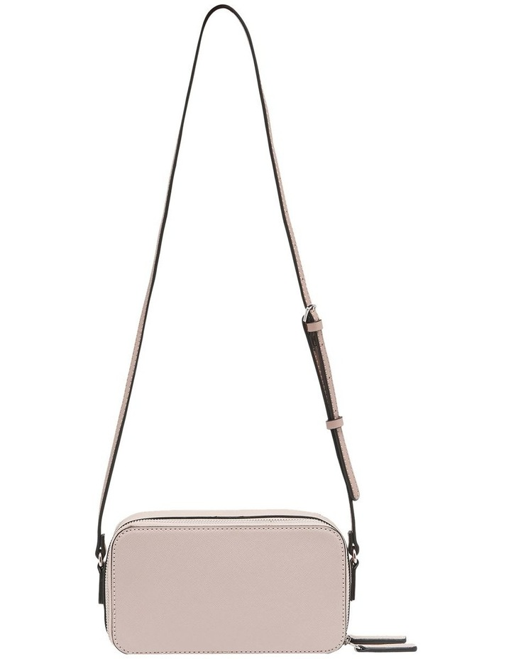 SF765814BSM Jarah Zip Top Crossbody Bag image 3