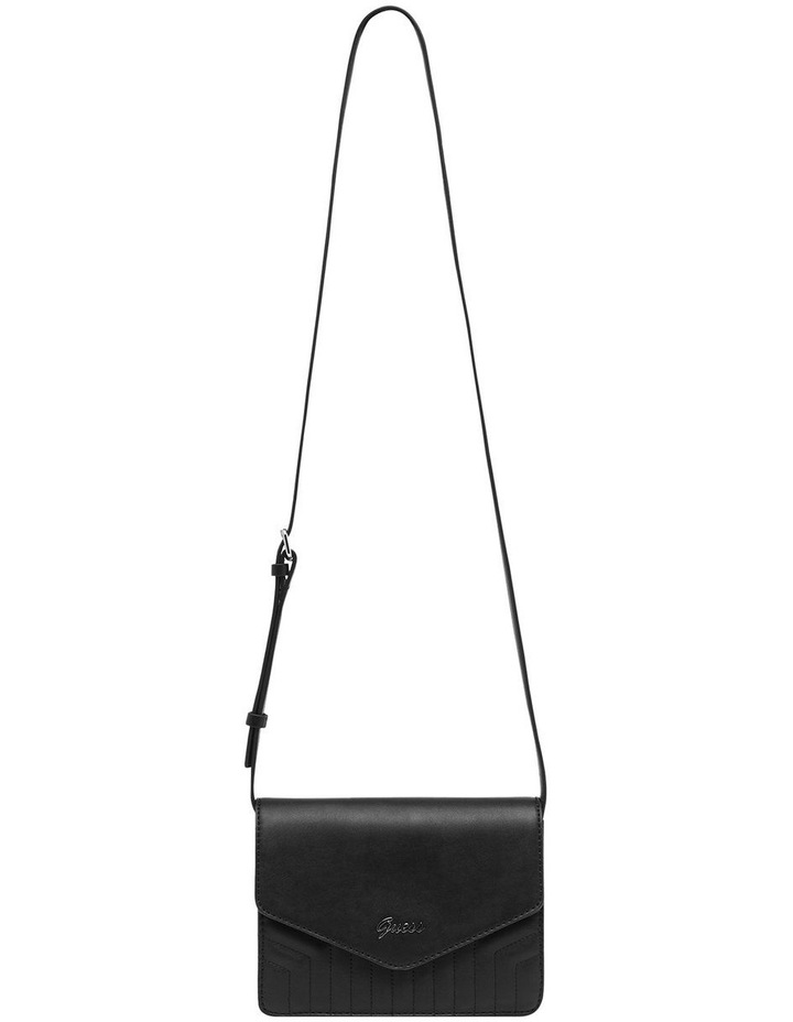 VY764218BLA Marique Flap Over Crossbody Bag image 1