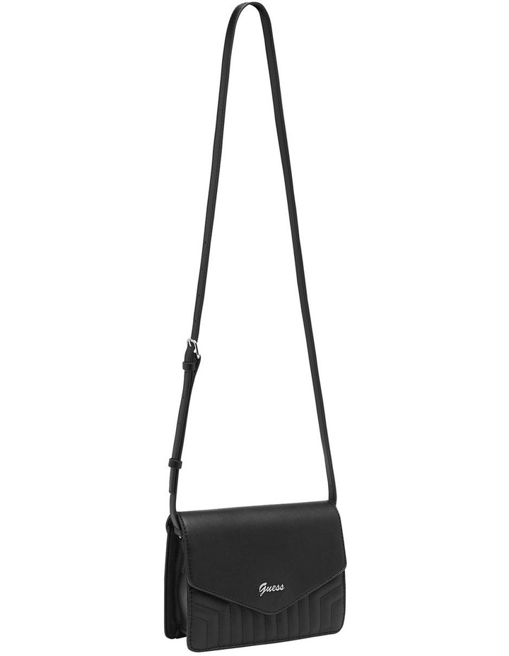 VY764218BLA Marique Flap Over Crossbody Bag image 2