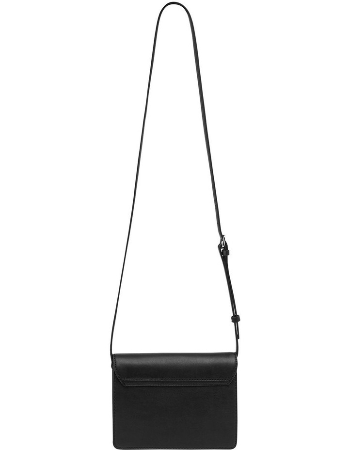 VY764218BLA Marique Flap Over Crossbody Bag image 3