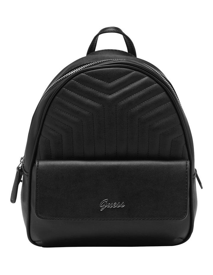 VY764230BLA Marique Zip Around Backpack image 1