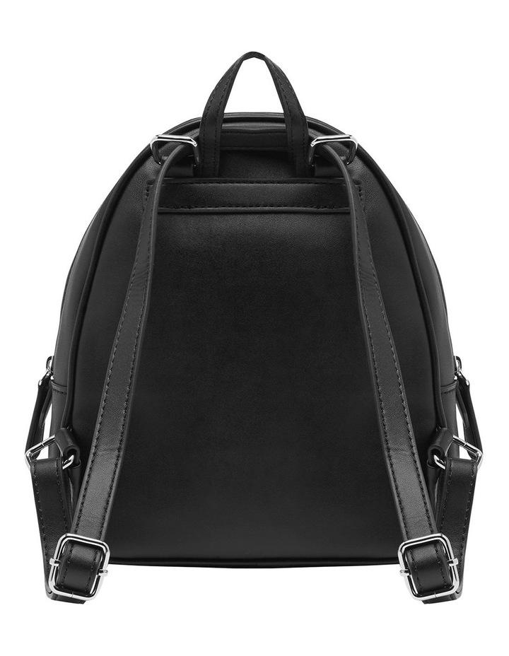 VY764230BLA Marique Zip Around Backpack image 3