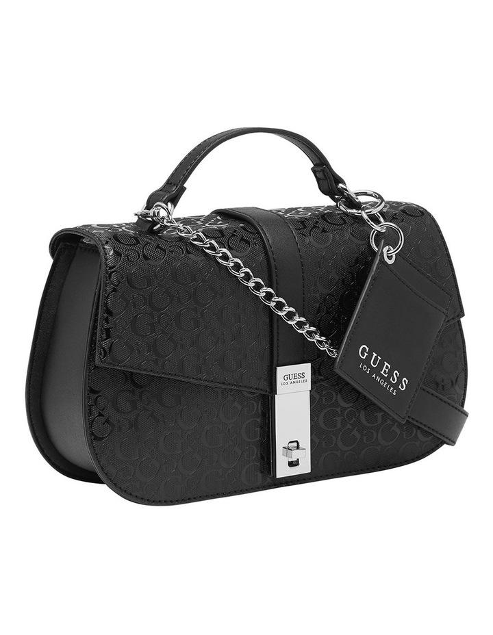FF765119BLA Skyla Flap Over Shoulder Bag image 2