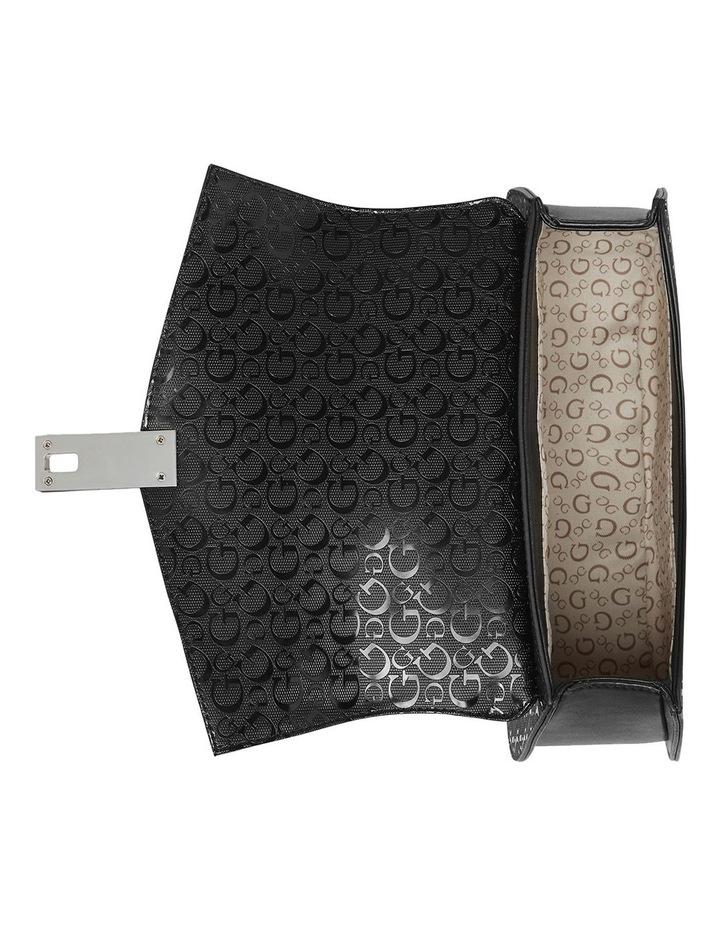FF765119BLA Skyla Flap Over Shoulder Bag image 4