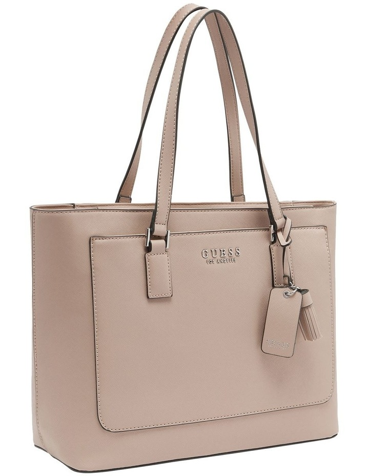 AA701425CAR Thornhill Double Handle Tote Bag image 2