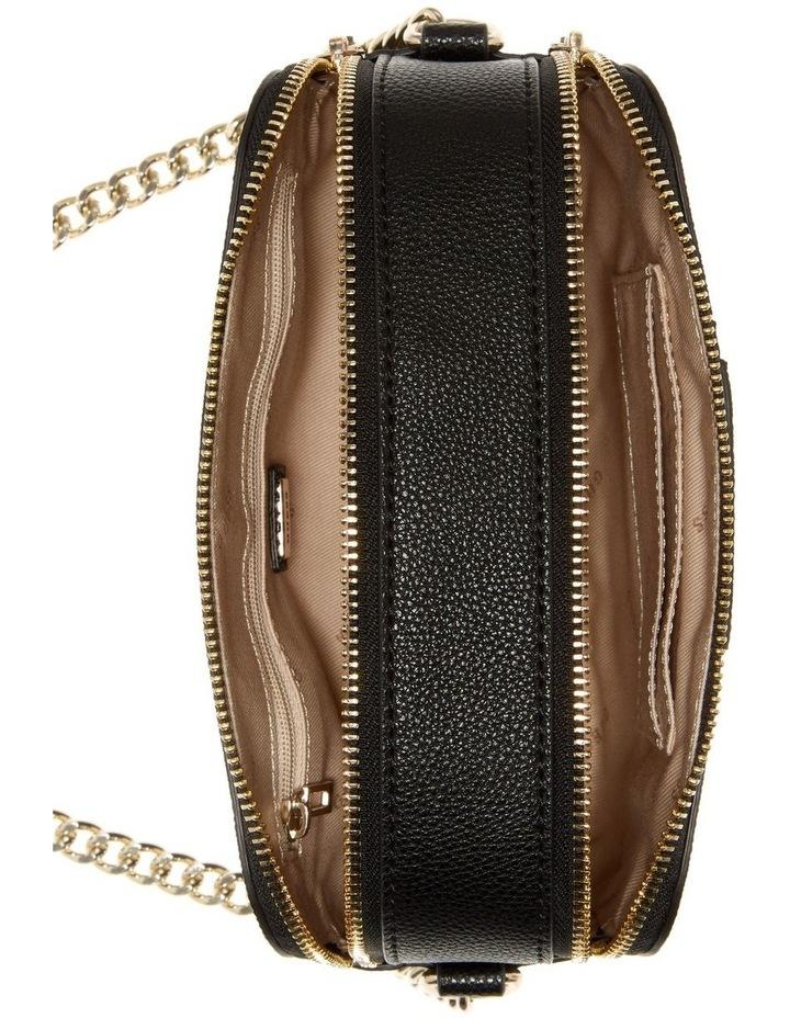 SG773769COA Cathleen Zip Top Crossbody Bag image 3