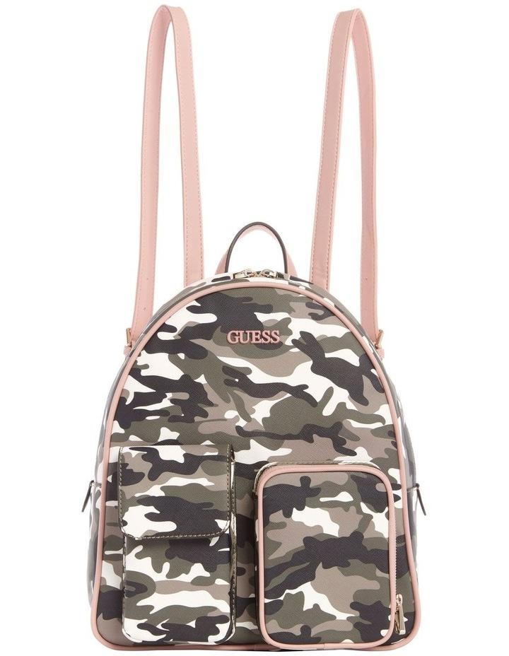 CM775133CMF Utility Vibe Zip Around Backpack image 1