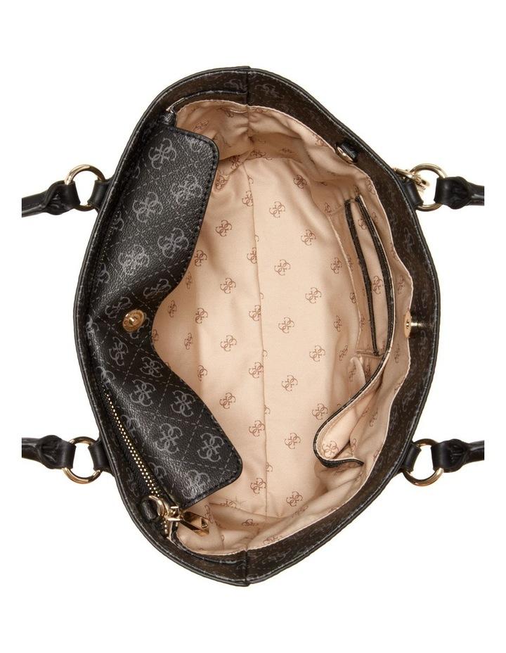 SS787623COA JENSEN Double Handle Tote Bag image 3