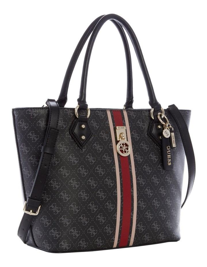 SS787623COA JENSEN Double Handle Tote Bag image 4