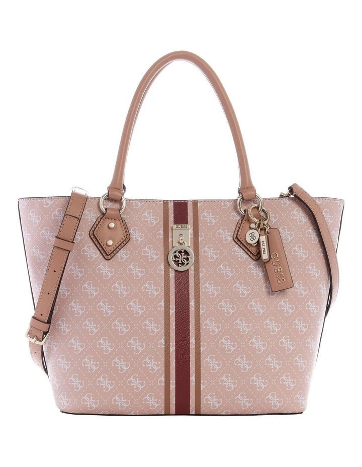 SS787623ROS Jensen Double Handle Tote Bag image 1