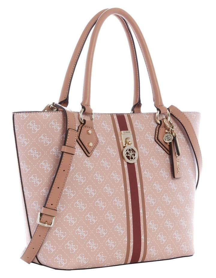 SS787623ROS Jensen Double Handle Tote Bag image 2