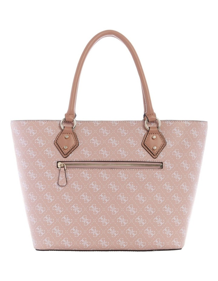 SS787623ROS Jensen Double Handle Tote Bag image 3