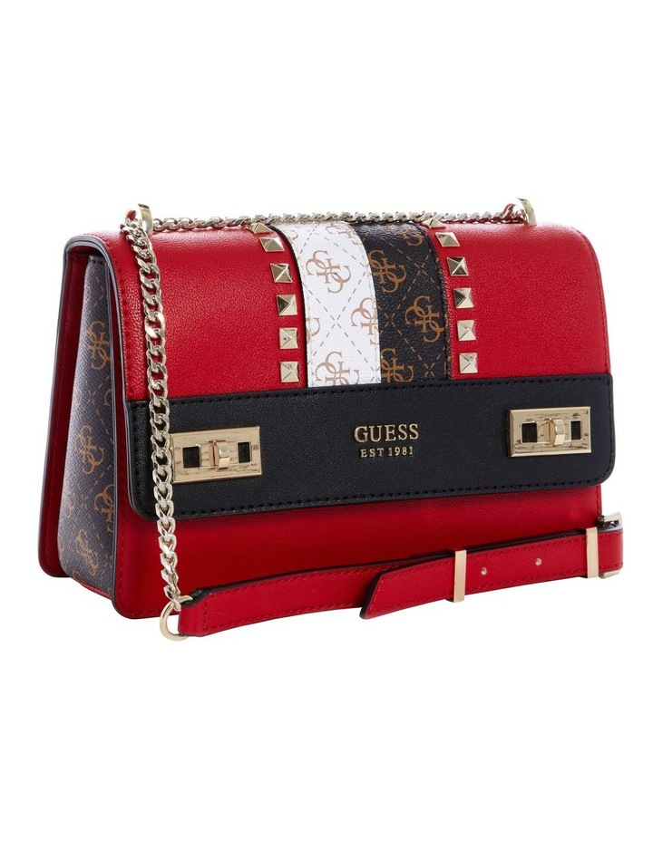 VS787021RML Katey Chain Crossbody Bag image 2