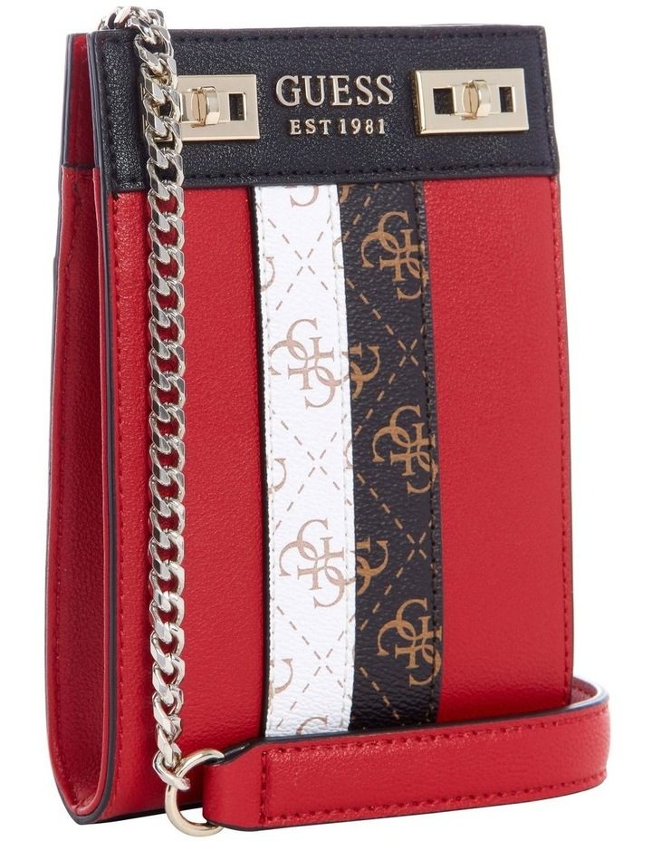 VS787074RML Katey Phone Chain Crossbody Bag image 2