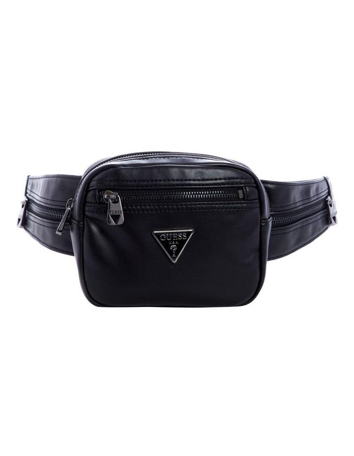 VR788280BLA San Diego Pockets Belt Bag image 1