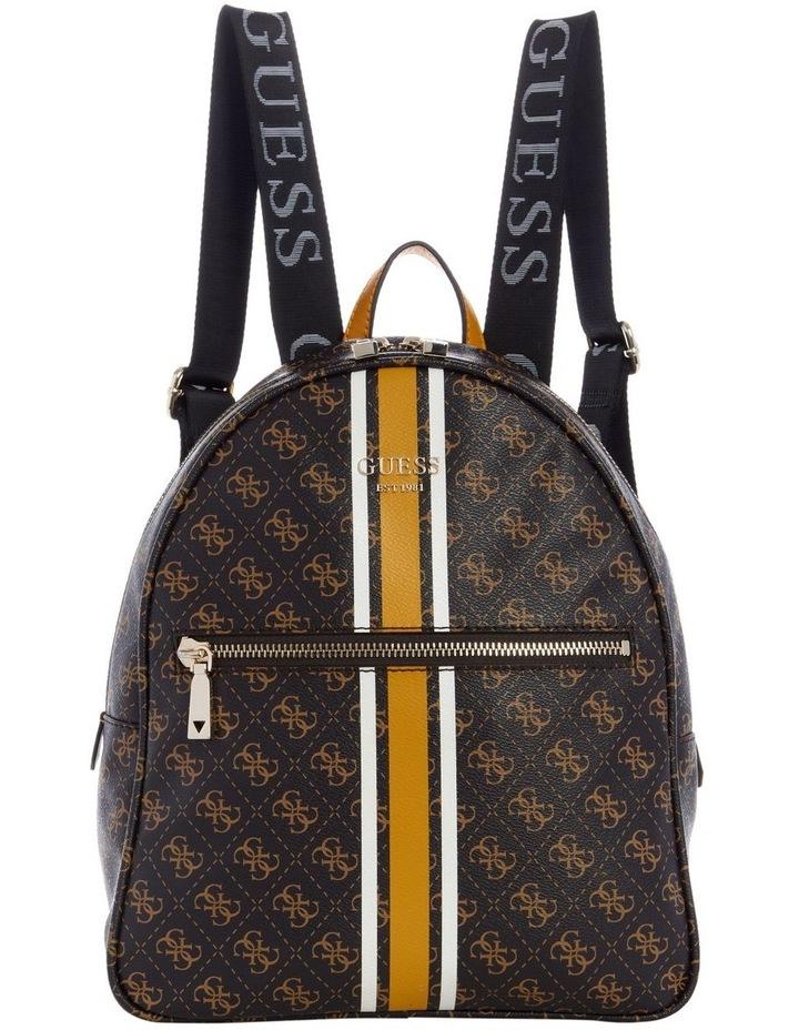 SS699532COA Vikky Zip Around Backpack image 1