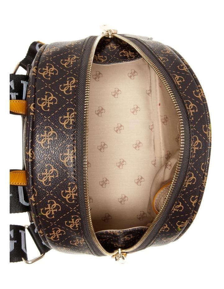 SS699532COA Vikky Zip Around Backpack image 4