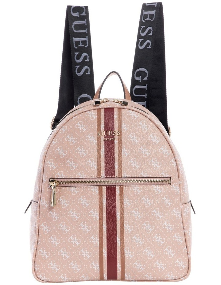 SS699532ROS Vikky Zip Around Backpack image 1