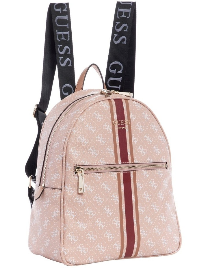 SS699532ROS Vikky Zip Around Backpack image 2