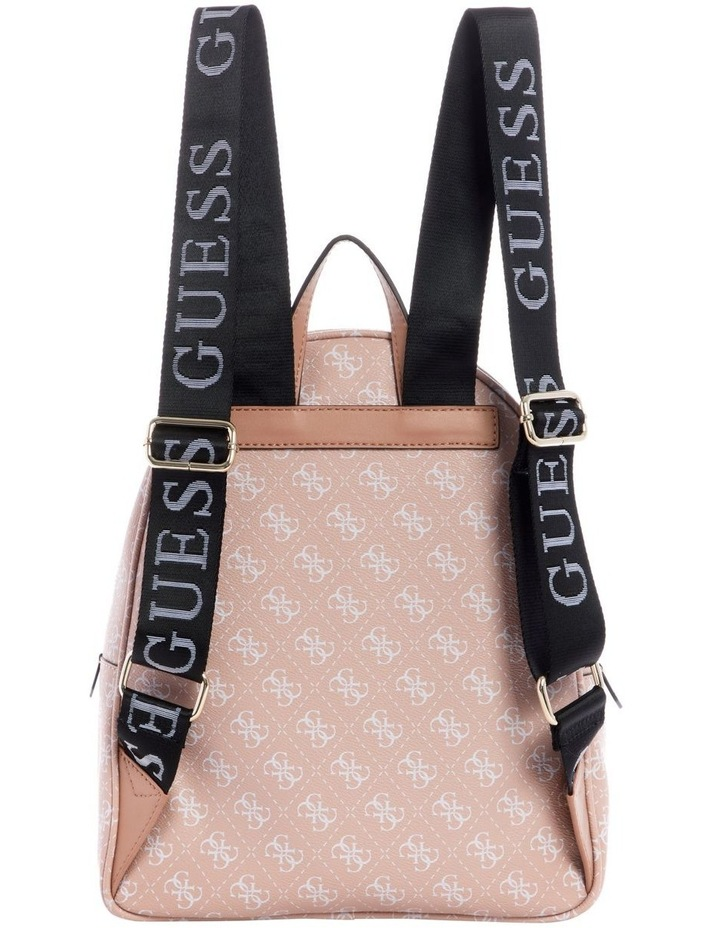 SS699532ROS Vikky Zip Around Backpack image 3