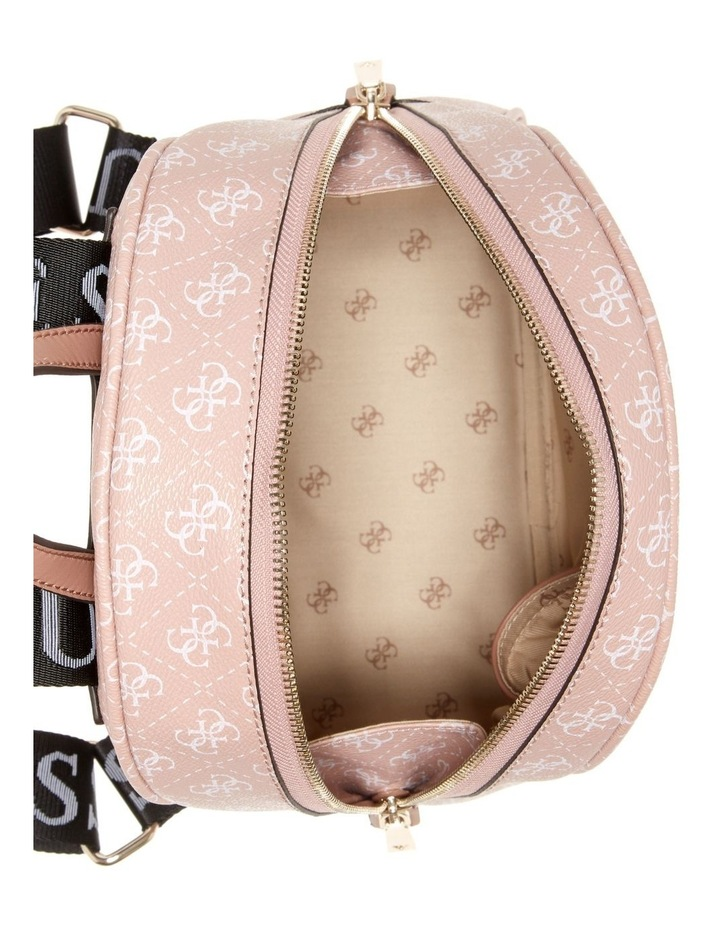 SS699532ROS Vikky Zip Around Backpack image 4