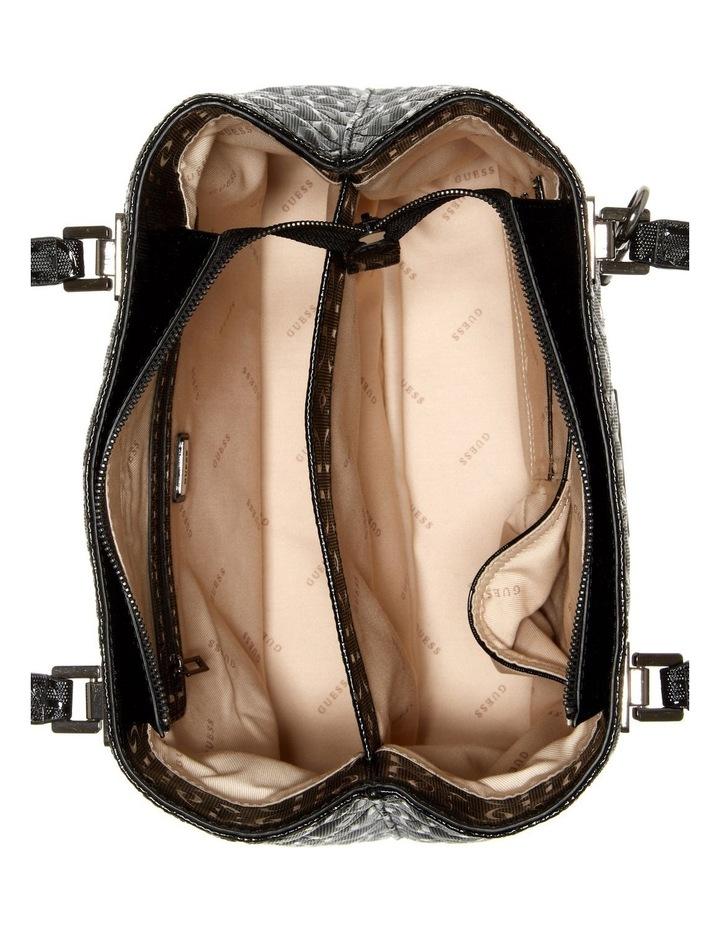 SM787436BLA Lola Double Handle Tote Bag image 4