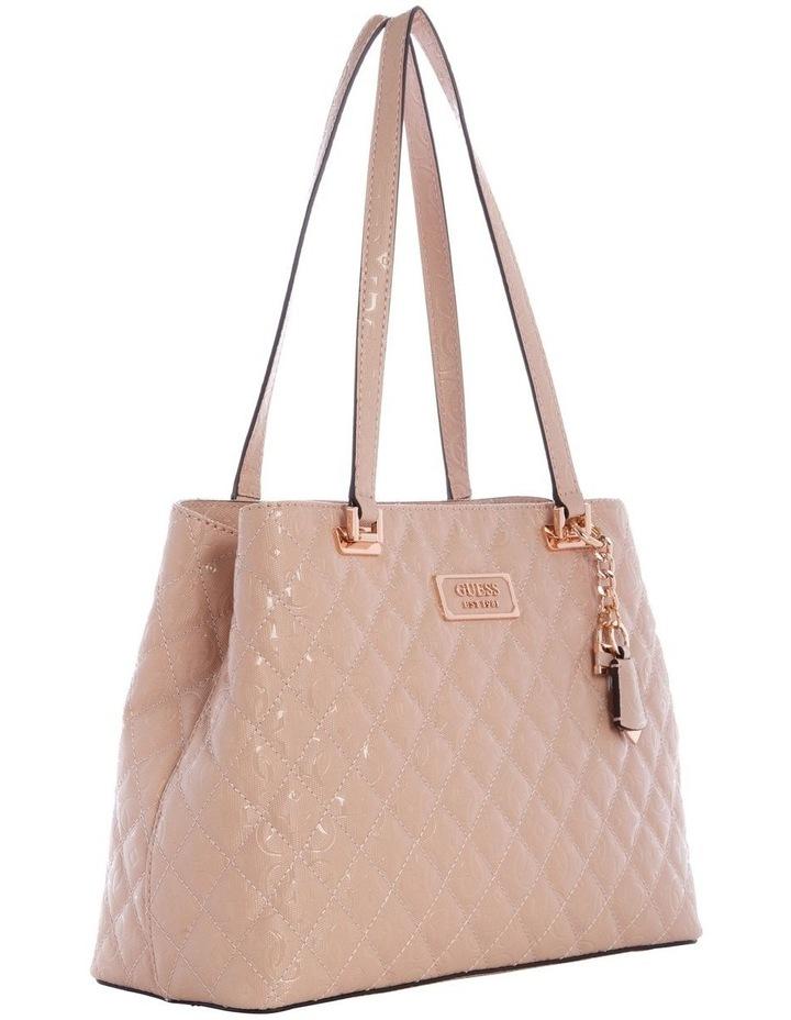 SR787436ROS Lola Double Handle Tote Bag image 2