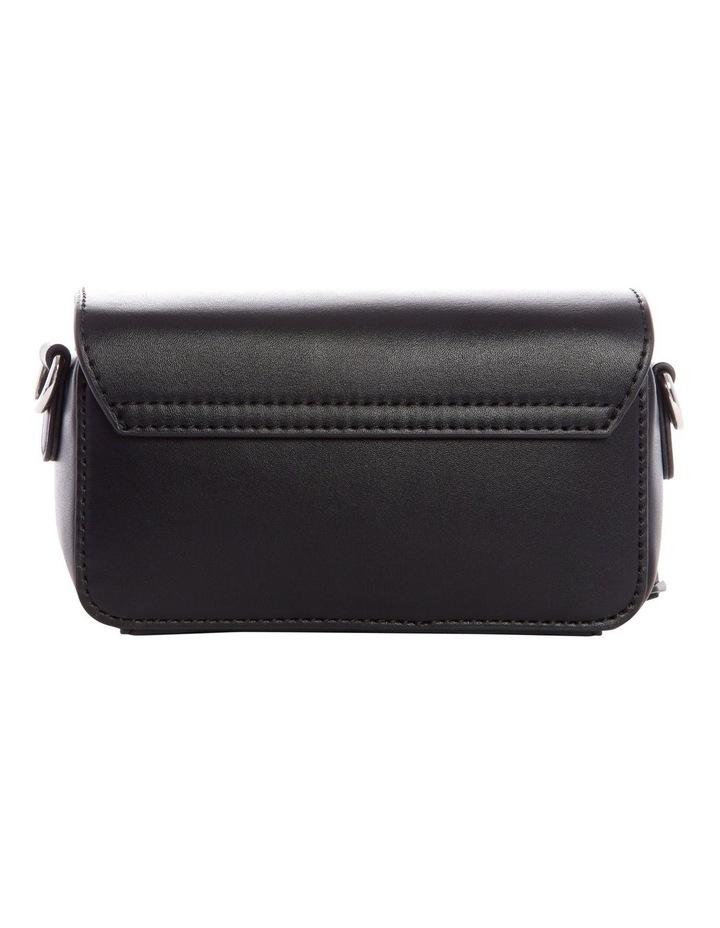 VY786574BLA Picnic Double Handle Shoulder Bag image 3