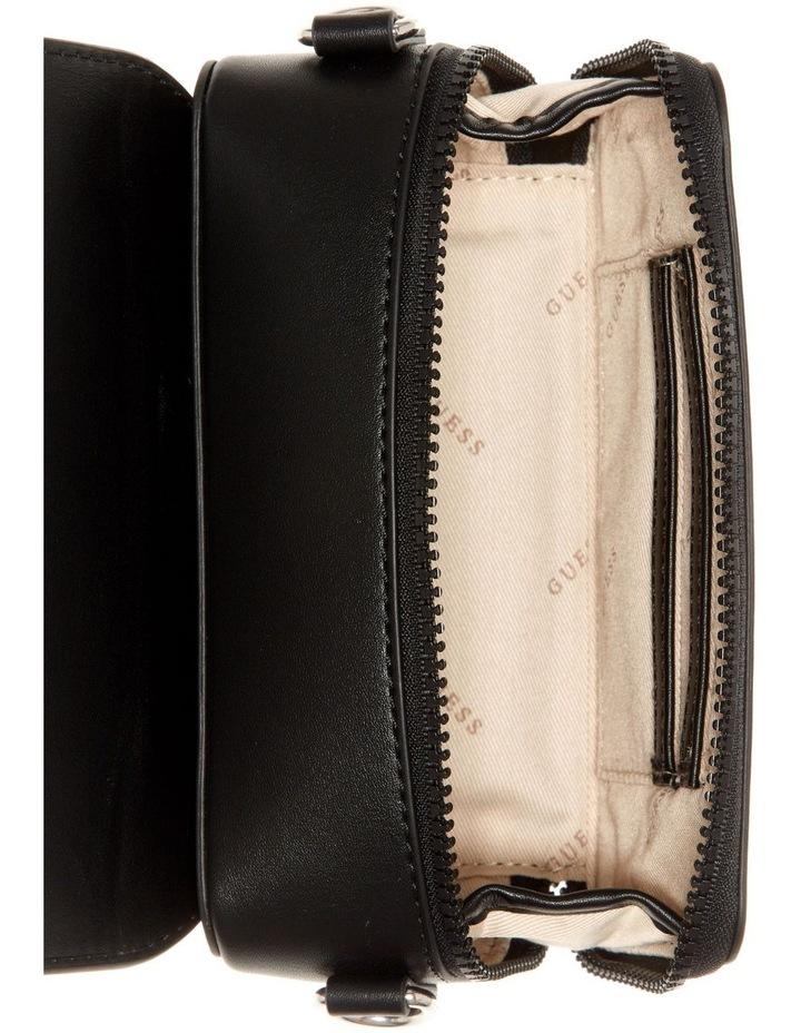 VY786574BLA Picnic Double Handle Shoulder Bag image 4