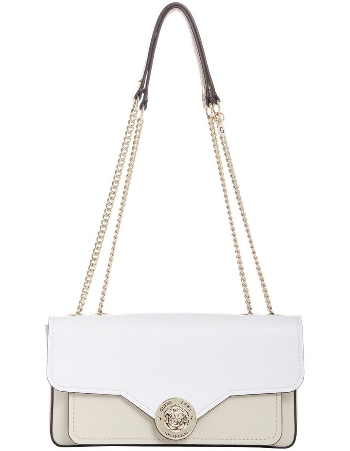 VG774421SML Belle Isle Flap Over Crossbody Bag image 1