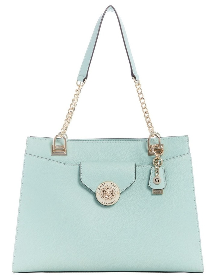 VG774423PLJ BELLE ISLE Chain Tote image 1