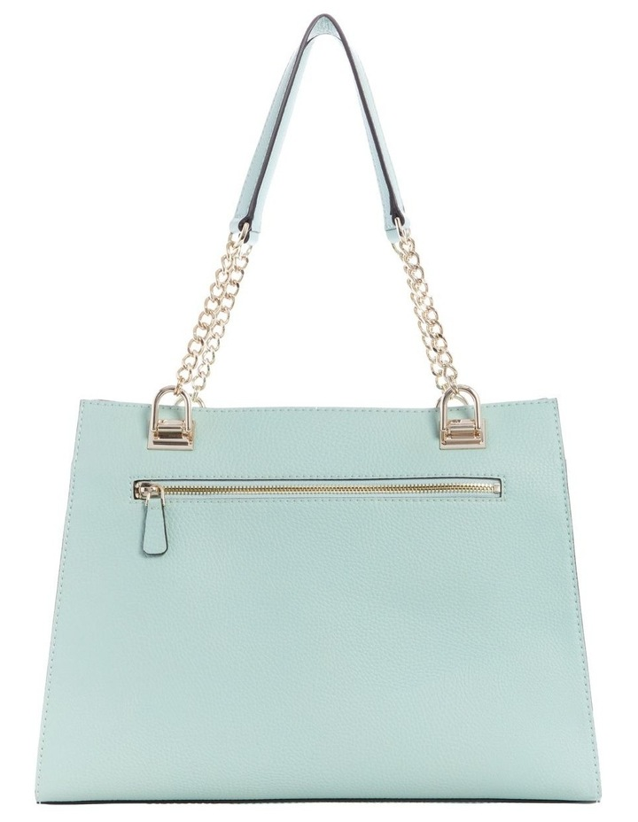 VG774423PLJ BELLE ISLE Chain Tote image 2