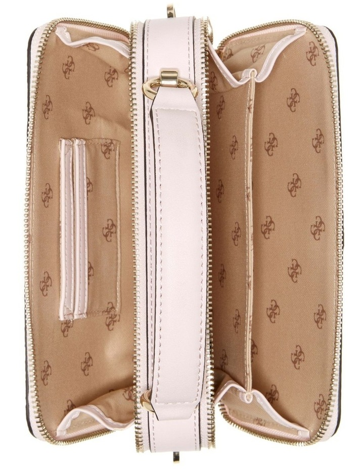 SG774770BLS Kaylyn Double Handle Crossbody Bag image 3