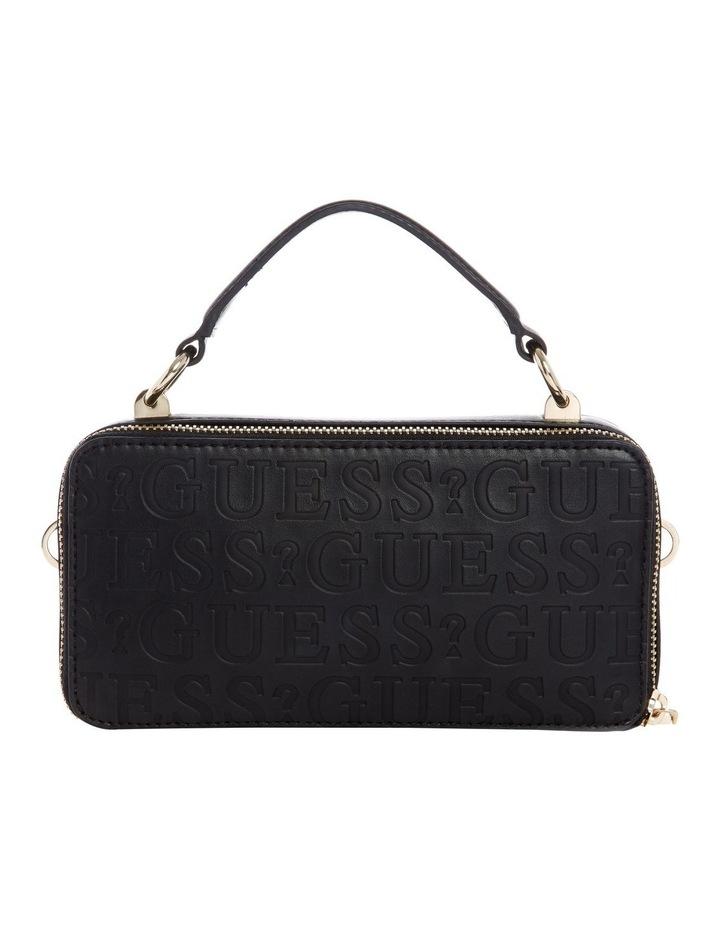 SW774770BLA Kaylyn Double Handle Crossbody Bag image 2