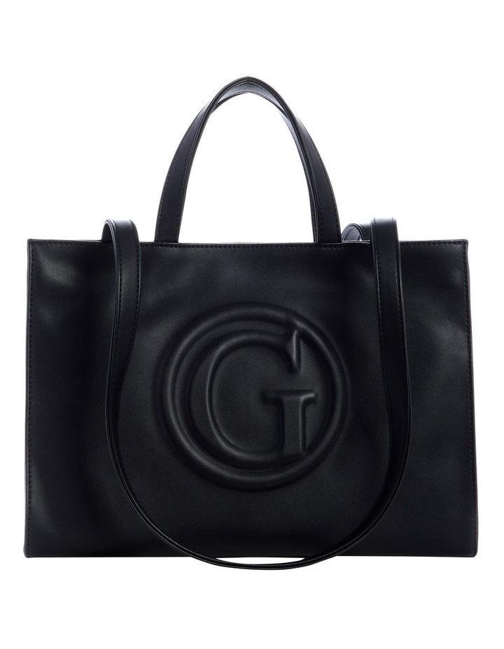 VY811523BLA G-TOTE Double Handle Tote Bag image 1