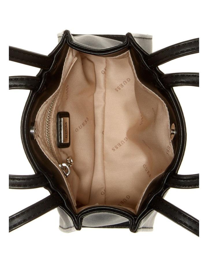 VY811576BLA G-TOTE Double Handle Tote Bag image 3