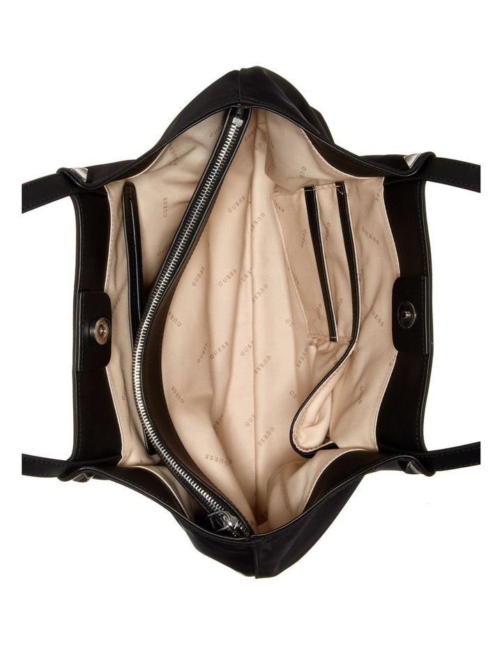 NY811623BLA LITTLE BAY Double Handle Tote Bag image 3