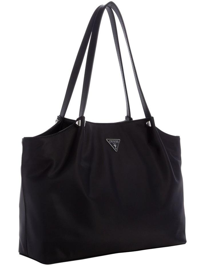 NY811623BLA LITTLE BAY Double Handle Tote Bag image 4