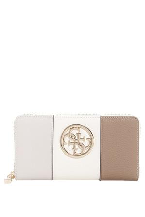 Guess - Ryann Lux Bifold Wallet