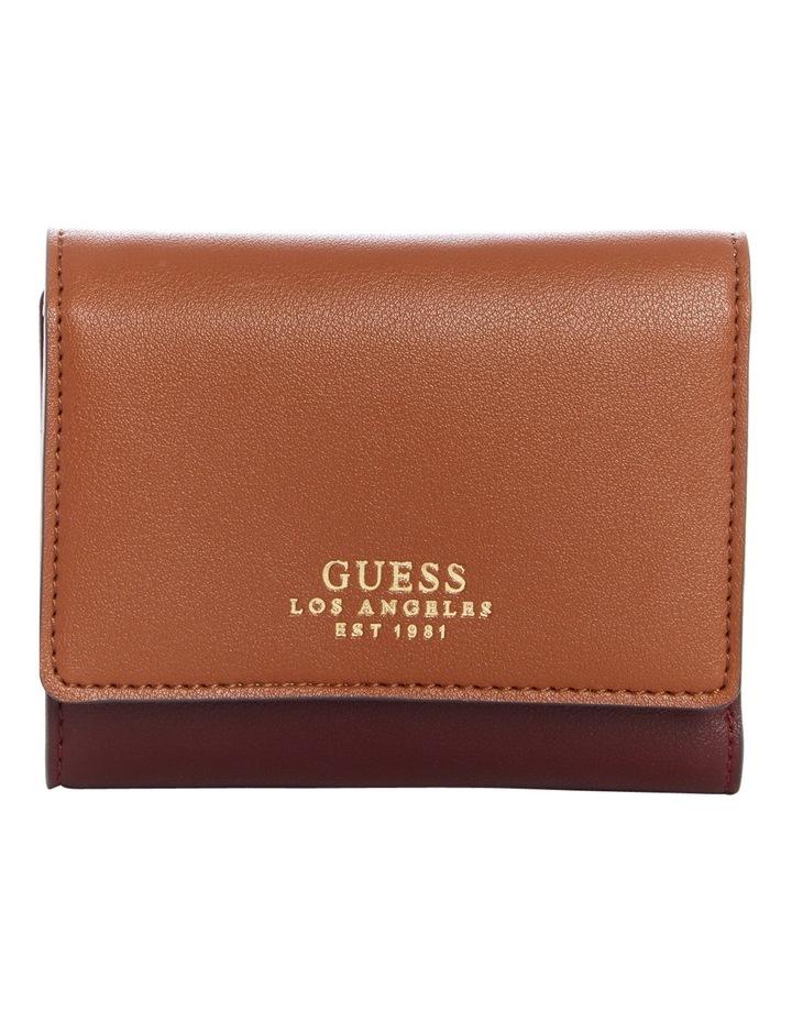 Ella Tri-Fold Wallet image 1