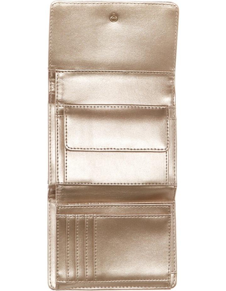Ella Tri-Fold Wallet image 3