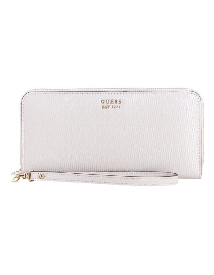 Tamra Zip Around Wallet image 1