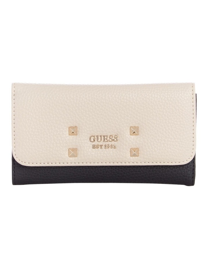 VG711451SML Fortune Tri-Fold Wallet image 1