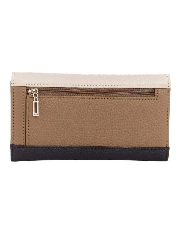 VG711451SML Fortune Tri-Fold Wallet image 2